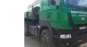 Автомобиль МАЗ-МАН 642539 Минск
